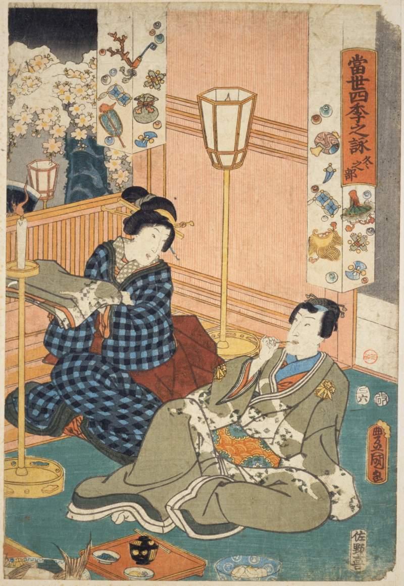 江戸庶民の朝食に欠かせない食べ物は納豆はみそ汁に入れていた