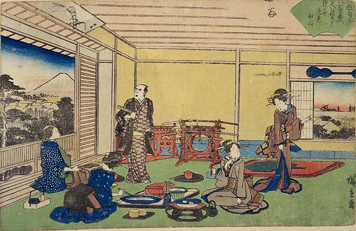 江戸の料理に胡椒が使われていた?井原西鶴の本や江戸時代の料理本に胡椒が出てくる!!