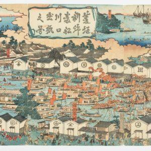 江戸時代の大阪は天下の台所と呼ばれていなかった?